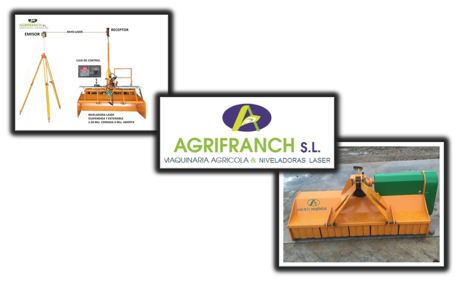 AGRIFRANCH 1